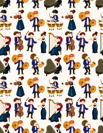 arpa: orquesta reproductor de m�sica sin patr�n