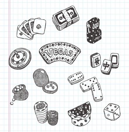 doodle casino cions