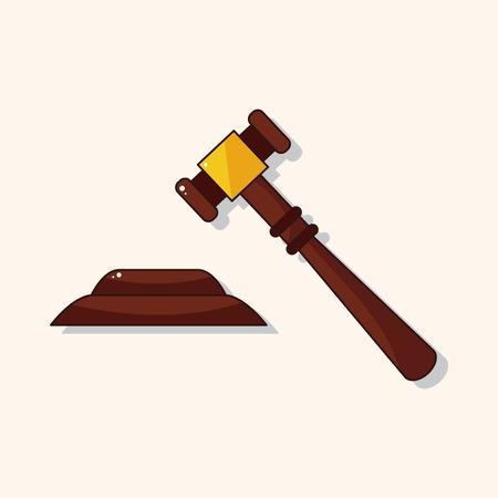 juge marteau: �l�ments de th�me juge Marteau