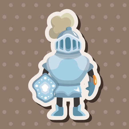 knight: knight theme elements