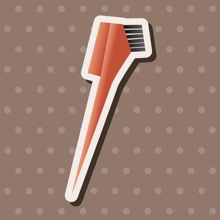 tinte cabello: tintes de cabello elementos productos temáticos