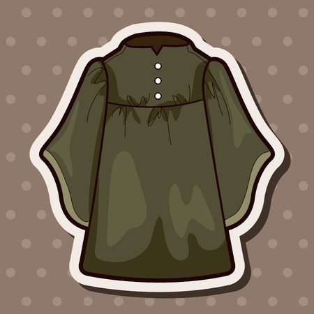 gowns: judge gowns theme elements