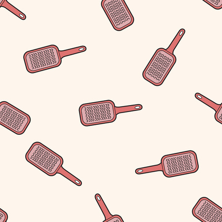 peeler: kitchenware peeler , cartoon seamless pattern background