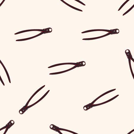 garden shears: