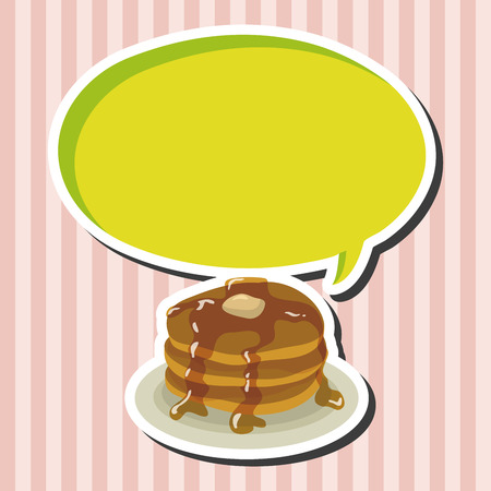 pancake: pancake theme elements