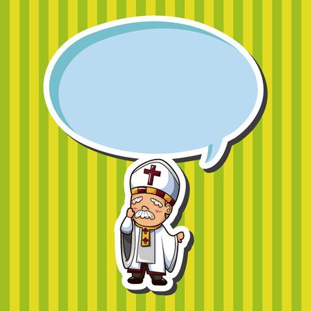 pastor: pastor theme elements