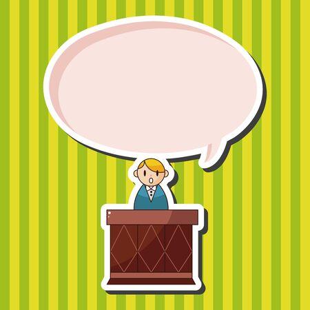 defendant: Defendant theme elements