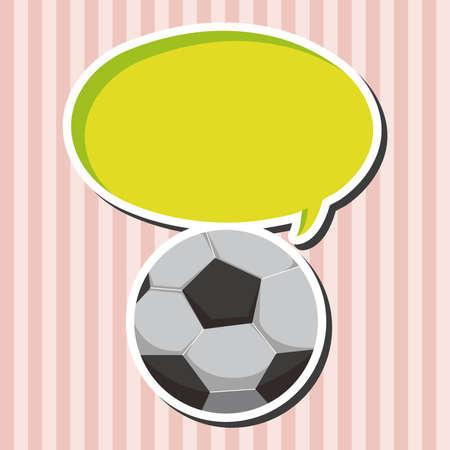 the equipment: Sports Equipment theme elements
