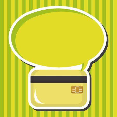 creditcard: credit card theme elements