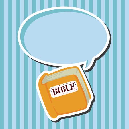 biblia: Elementos del tema de la biblia