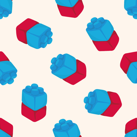baby toy: baby toy ,seamless pattern