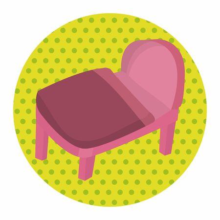 furniture: furniture theme bed element