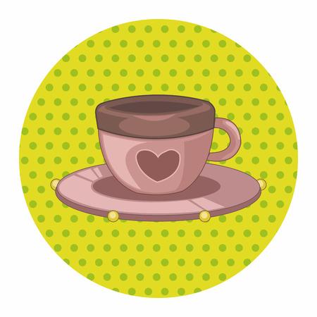 coffeecup: playground coffee-cup theme element