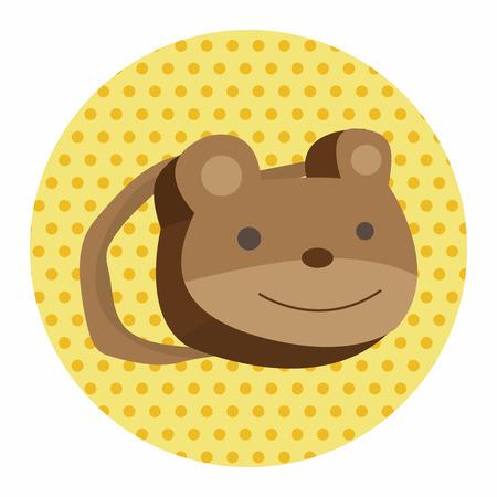 baby bear: baby travel bear bag theme elements