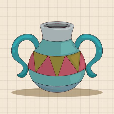aladin: fairytale Aladdin story theme elements