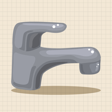bathroom faucet: bathroom faucet theme elements