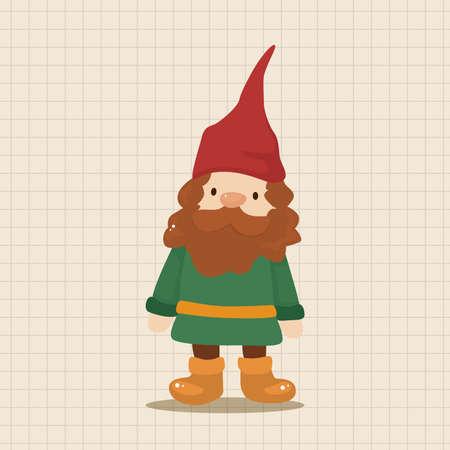 elf: elf theme elements