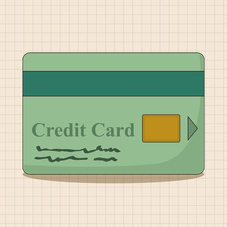 creditcard: credit card theme elements