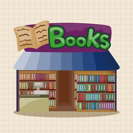 store: shop store theme elements