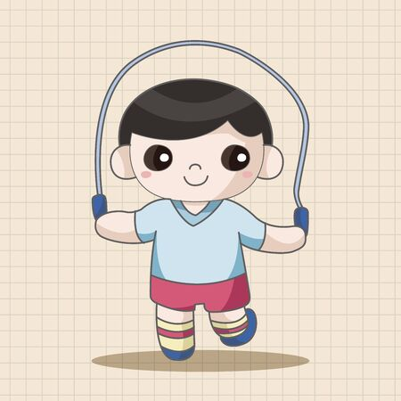 fitness trainer: fitness trainer theme elements