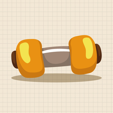 sports equipment: Sports Equipment theme elements