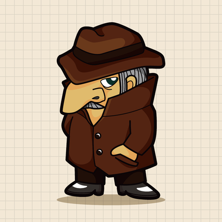mobster: mafia theme elements