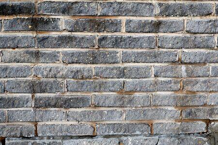 clinker: clinker brick background Stock Photo