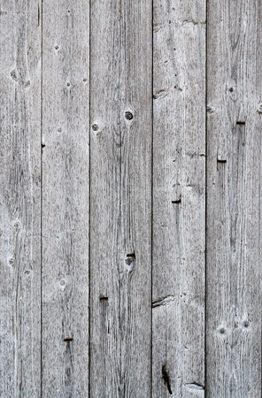 grey nails: grey boards with rusty nails background