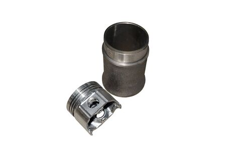 Internal combustion engine spare parts