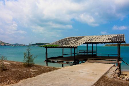 chonburi: Sea Samaesarn, Sattahib, Chonburi, Thailand
