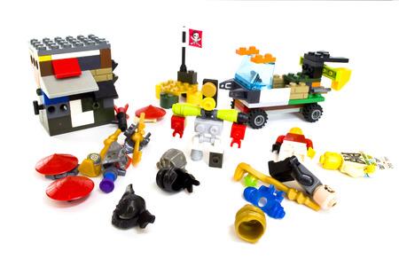 designer baby: the construction of children