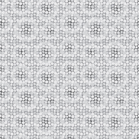 Gray abstract organic vector seamless pattern background 1  Çizim