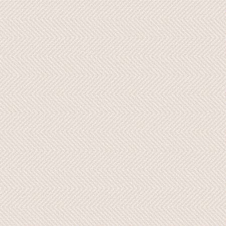 Beige canvas textured herringbone vector background