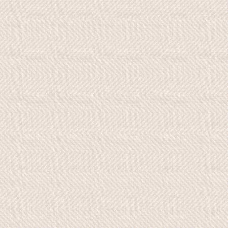 Beige canvas textured herringbone vector background