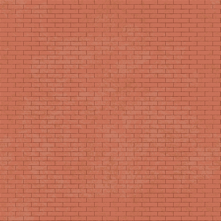 Brick wall vector seamless pattern background 2