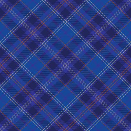 Tartan inspired grunge diagonal plaid pattern background 7