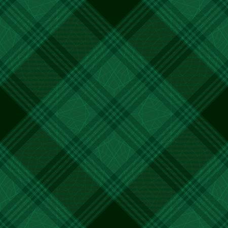 Diagonal tartan inspired vector seamless pattern background 4  Çizim