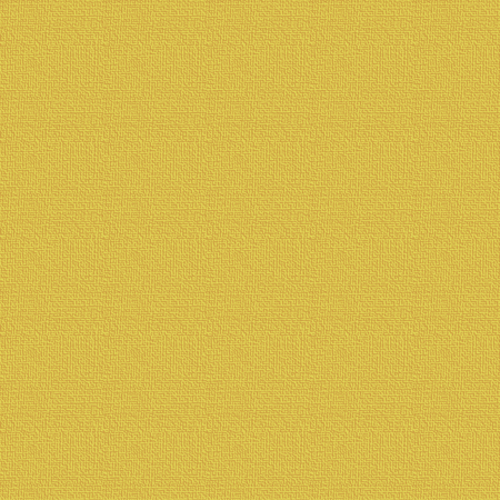 Yellow canvas textured vector background