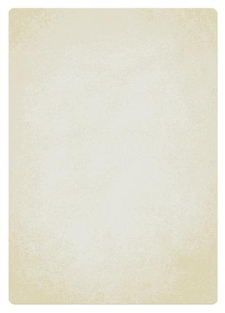 Vintage paper sheet vector background 5