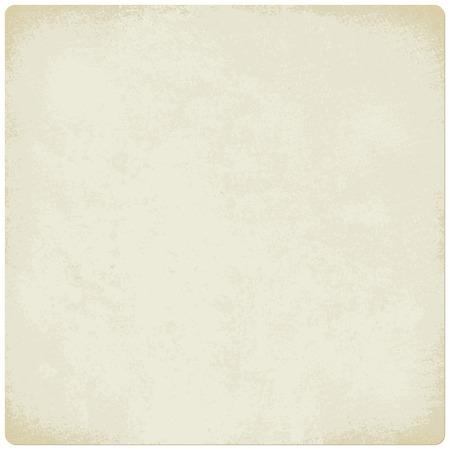 Vintage paper sheet vector background 6  Ilustrace