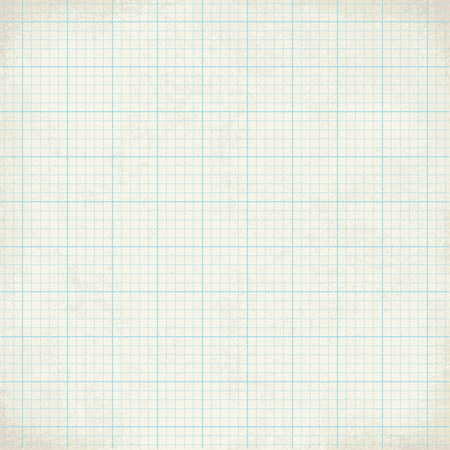 Vintage Graph Paper Vector Background 1 Royalty Free Cliparts