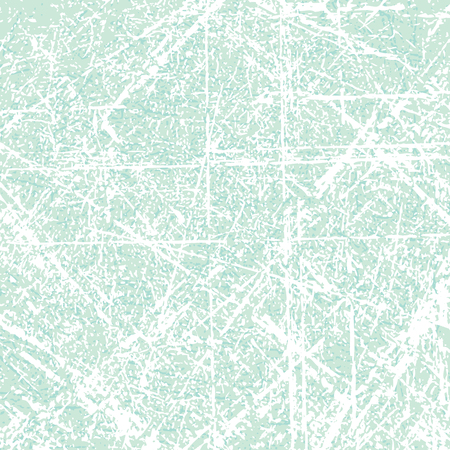 Abstract scratched vector background.