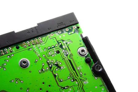 formatting: hard disk drive