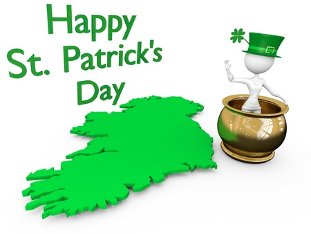 Happy St. Patricks Day photo