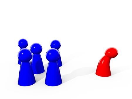 acoso laboral: Algunas cifras que simboliza el acoso en el lugar de trabajo