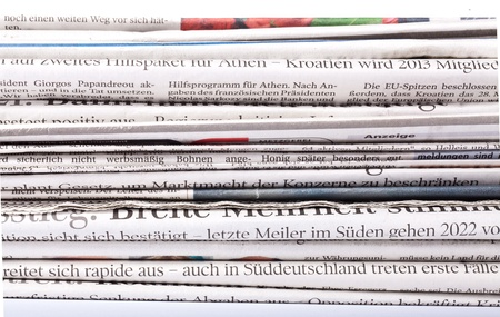 Newspaper