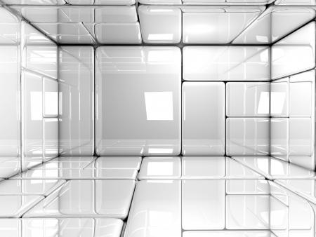 lunacy: White Room