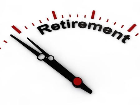 prioritization: retirement on a clock