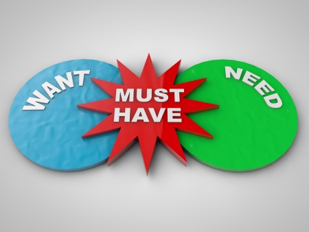 desideri e bisogni e deve essere simbolizzato