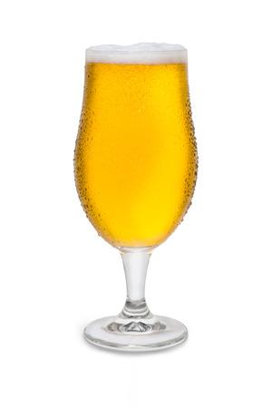 Full Belgium Ale with Condensation #2.